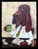 Coffee Hound