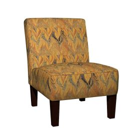 Slipper chair by Clancy https://roostery.com/p/maran-slipper-chair/6383860-sunlight-boise-foothills-by-sueclancy