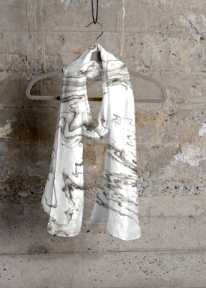 """Pattern design titled """"Marble"""" by Sue Clancy for VIDA http://shopvida.com/collections/voices/sue-clancy"""