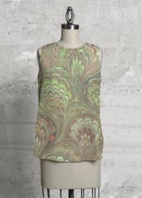 Pattern design by Sue Clancy for VIDA http://shopvida.com/collections/sue-clancy