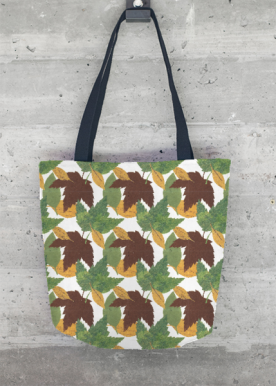Tote bag with a design by Sue Clancy http://shopvida.com/collections/sue-clancy